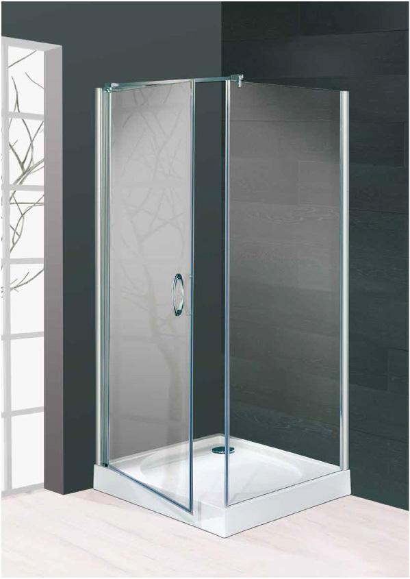 Fabbrica Cabina Doccia: Box cabina doccia bagno parete fissa e porta scorrevole. Box per vasca ...
